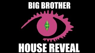 Big Brother 2015 - House Reveal/Tour! - Heaven VS Hell