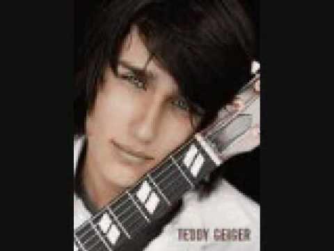 Teddy Geiger For You I Will Confidence Lyrics