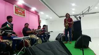 safi saxophone ll jaane ja dhoondta phir raha ll