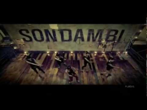 Son Dambi - Crazy [MV] [HD] [Eng Sub]
