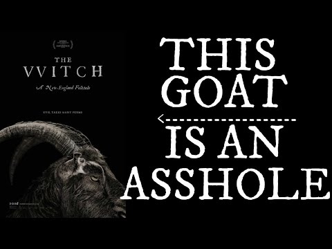 The Witch Horror Movie Review (2016)