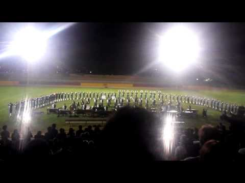 Pacific Crest performing Ave Maria