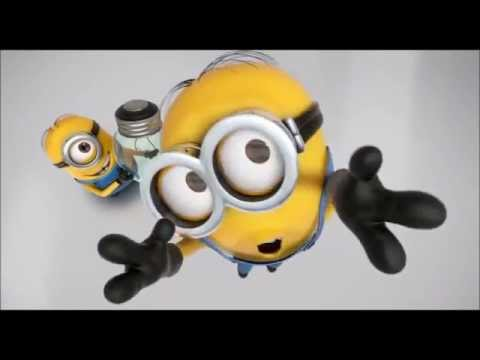 les minions video streaming. Black Bedroom Furniture Sets. Home Design Ideas