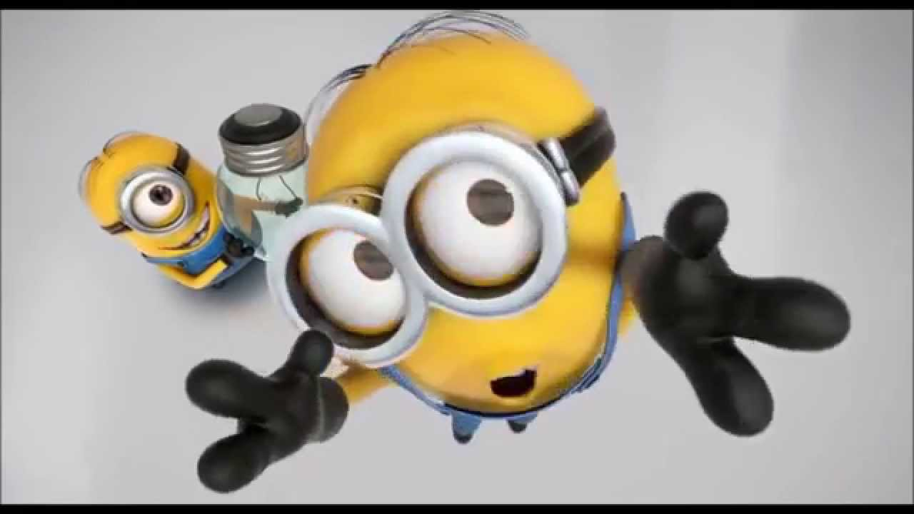 Minions Short Film Youtube