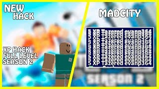 [NEW] Roblox Mad City Hack | Full Lvl Season 2 XP hack | MadCity | [OP] [FREE]