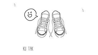 Gambar cover Sepatu - Tulus (animated)