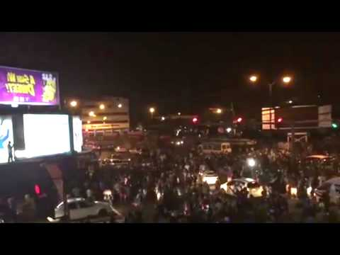 Jamaica reacts to Tessanne Chin winning The Voice (Best Quality)
