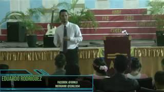 El llamado de Dios, Eduardo Rodriguez Jr