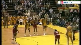 1983 05 31 NBA Finals Game 4 Philadelphia 76ers vs Los Angeles Lakers   YouTube