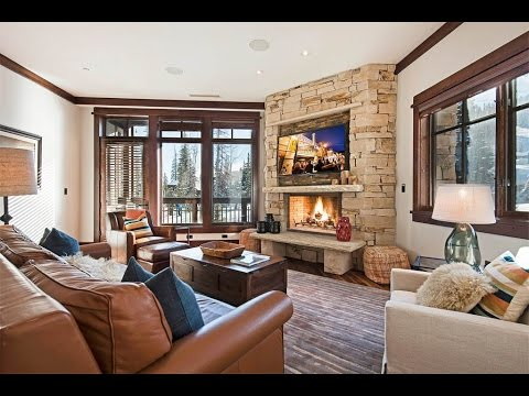 Ski-In Ski-Out Condo in Park City, Utah