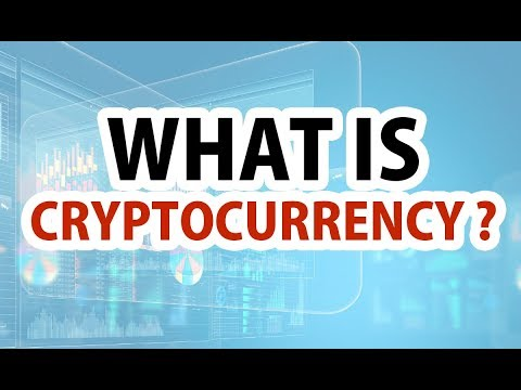WHAT IS CRYPTOCURRENCY  ( Best Explanation Of Cryptocurrency )