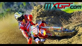 Mxgp : First Person Challenge - Pro Settings - PS4 Live - Part #4