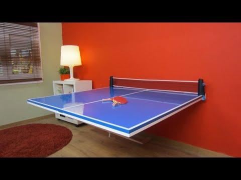 Mesa De Ping Pong - Bricomanía