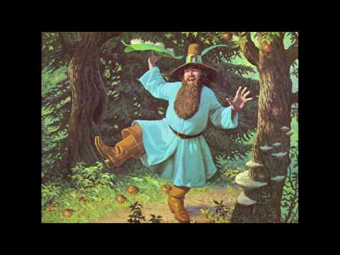 Exploring Middle-Earth: Tom Bombadil