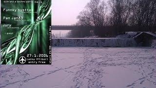 Video SCHRANZ-ER part 1 classic old school Hardtechno schranz mix DJ PanJan(Club Letka Pribor 27-1-2006) download MP3, 3GP, MP4, WEBM, AVI, FLV November 2017