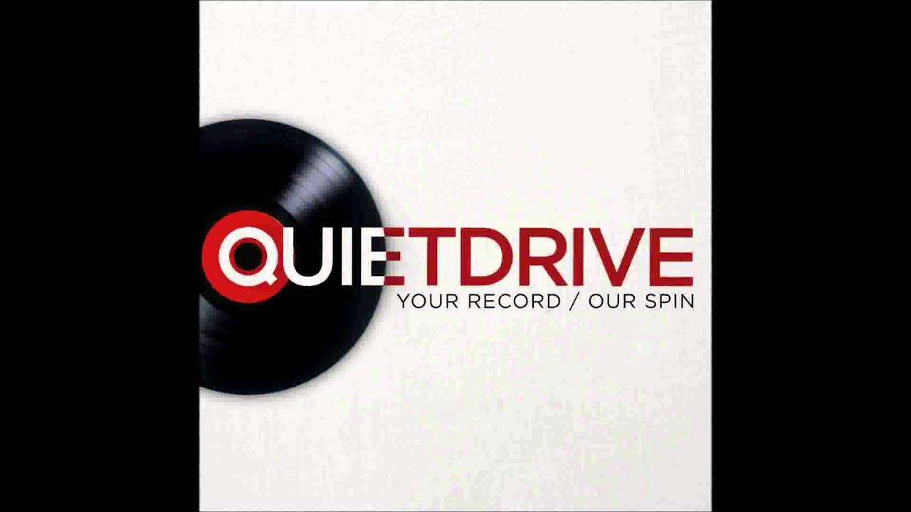 Quietdrive - Africa - YouTube