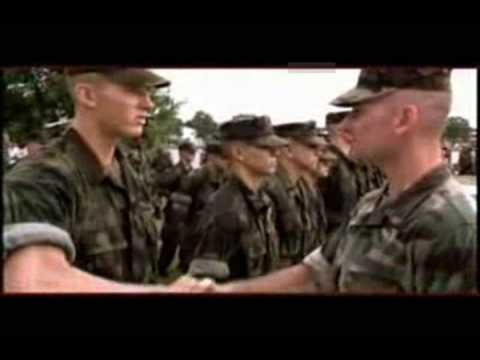 United States Marine Corps Tribute