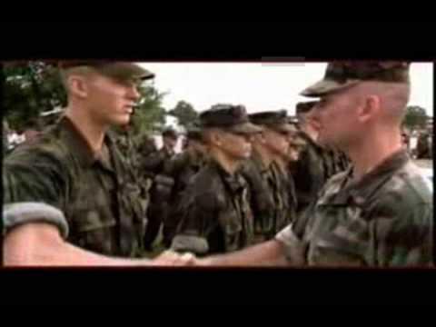 United States Marine Corps Tribute