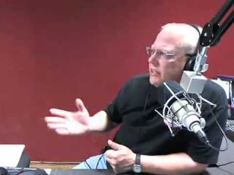 AVN | Michael discusses individual rights, Patriot Act, surveillance, National Security Letters