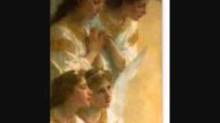 Angels We Have Heard On High-Joy To the World AUDIO ONLY