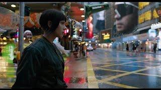 『ゴースト・イン・ザ・シェル』 | スカーレット・ヨハンソン 特別映像 スカーレットヨハンソン 検索動画 3