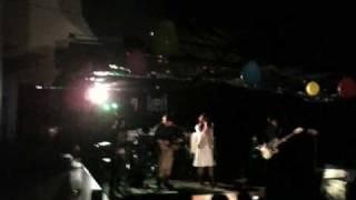 追いコン2日目、シンガーソンガー。2010.