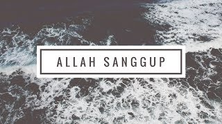 Download Mp3 Allah Sanggup