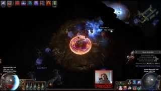 Path of Exile - Top 5 Builds/Classes