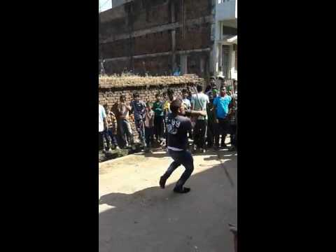 Moharram Skilled martial Art with beautiful effect.Chatra jharkhand