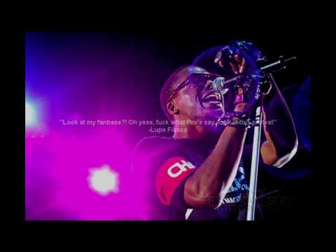 Lupe Fiasco - (BMF)Building Minds Fast Freestyle 2010 New