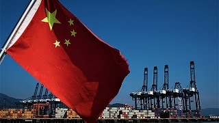 China: The Impetus to Global Economic Collapse