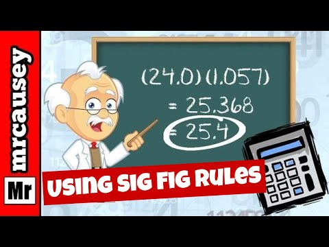 how to add sig figs