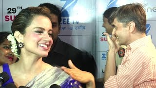 Kangana's Funny Moment SLAPPING A Reporter In PUBLIC Will Blow Your Mind