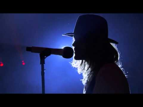 30 Seconds to Mars - Hurricane - iTunes Festival 2013 Live