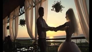 видео Что может быть романтичнее, чем свадьба в Доминикане?