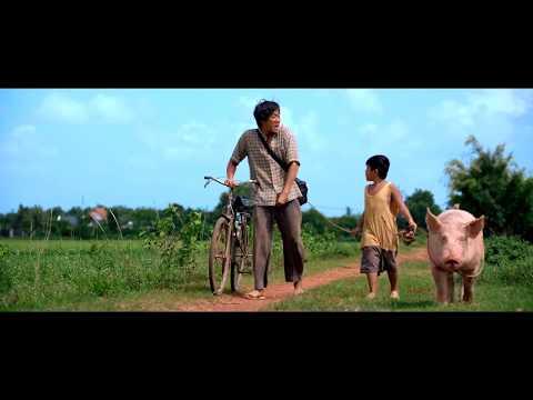 Xem phim Khi con là nhà - KHI CON LÀ NHÀ OFFICIAL TRAILER (2017)