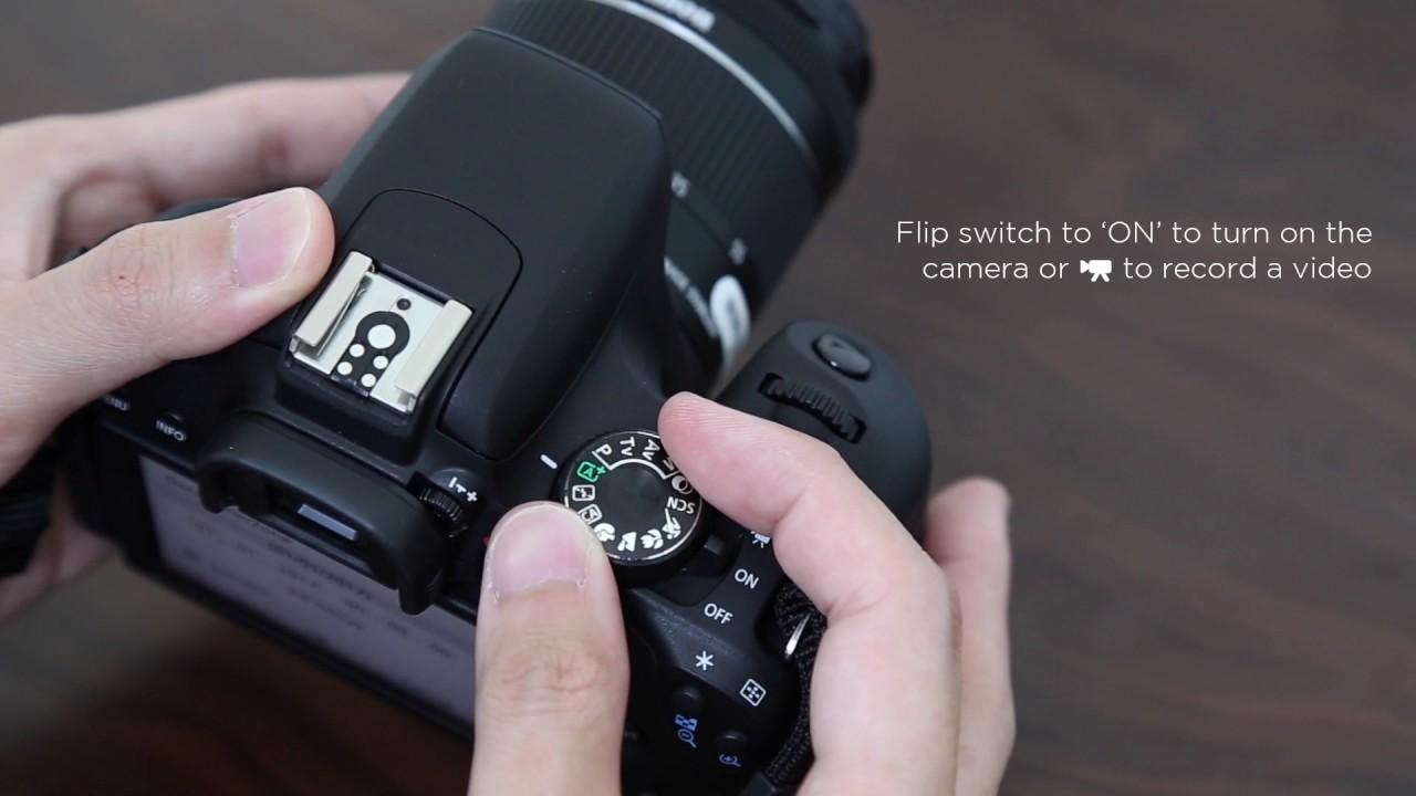 Canon 80d eos dslr camera | focusing points tutorial – best max.