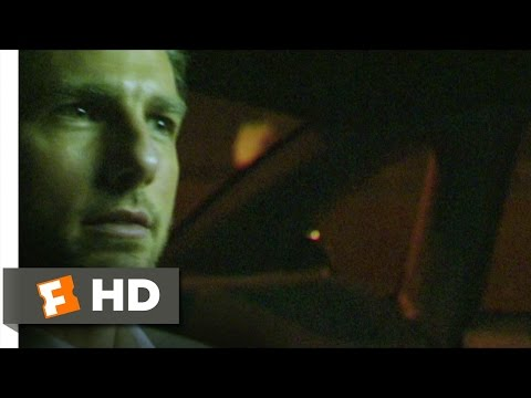 Collateral (8/9) Movie CLIP - Sins of the Father (2004) HD
