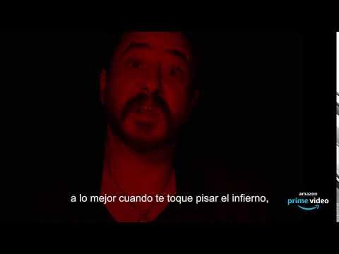 Diablo Guardián Nefas | Amazon Prime Video