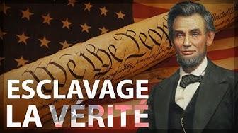 Les Etats-Unis - L'Esclavage une Autre Vision ?