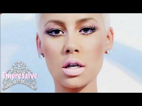 Amber Rose slams Kodak Black and addresses light-skin privilege | Nicki Minaj vs. Meek Mill | More..