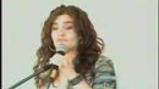 Madonna ft. Justin Timberlake- 4 minutes (acapella)