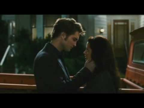 New Moon videocLip - I Belong to you - Muse