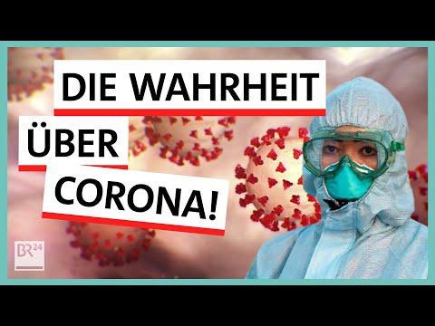 Coronavirus: Die Wahrheit