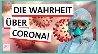 Coronavirus: Die Wahrheit über den neuartigen Coronavirus!   Possoch klärt   BR24