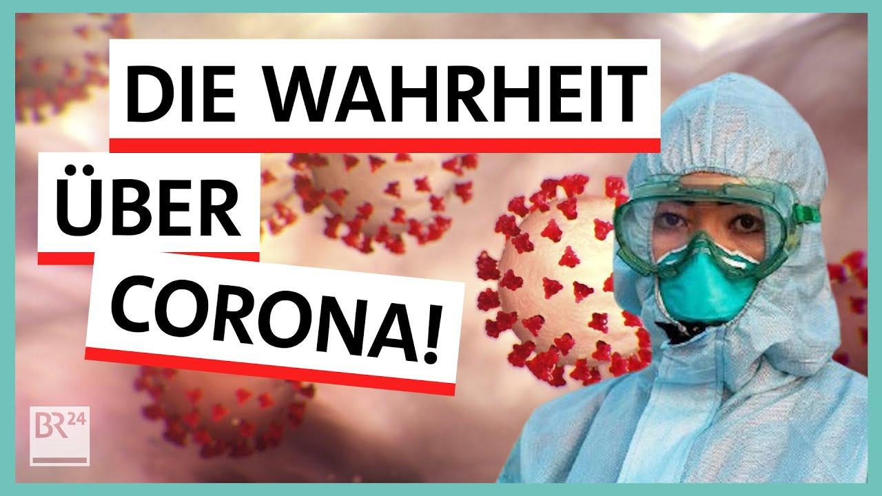 Coronavirus: Die Wahrheit über den neuartigen Coronavirus