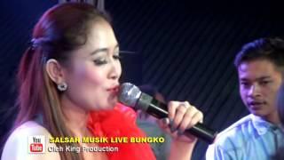 Kedalon -  Yuliana ZN - Salsah Musik Live Bungko
