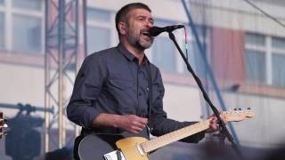 видео Сплин Окраины на гитаре — Новостройки.