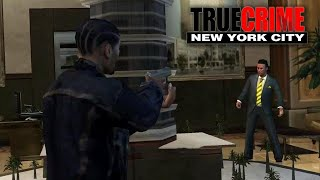True Crime: New York City (PC) - Mission #14 - Vertigo