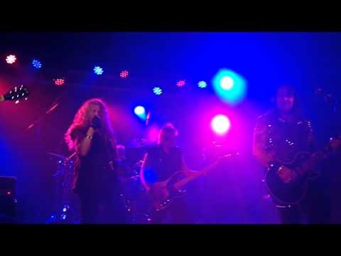 Picture - 03 Diamond Dreamer (Iron Steel Fest II, Schalm, Genk, 2014 12 13)
